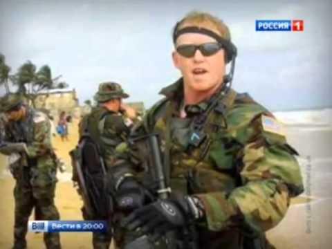 Спецназовец убивший террориста