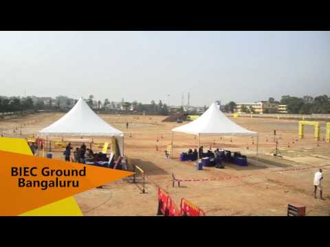 Maruti Suzuki Autocross 2016 -Round 2,  Bangalore.