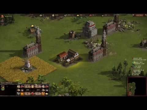 Cossacks 3 | 8 Players | Brave Resistance |