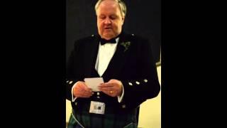 Casey & Karen Wedding - Speech - Father of the Bride (Graham)