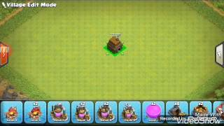 Clash of Clans (th2) base
