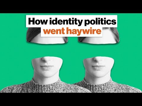 There are two kinds of identity politics. One is good. The other, very bad. | Jonathan Haidt