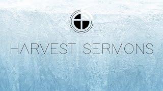 Harvest Sermon 11/08/2020