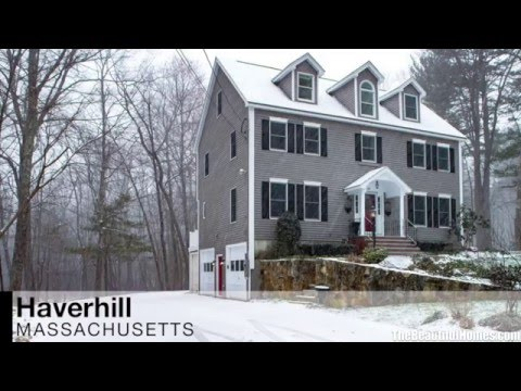 450 Crystal Street Haverhill Ma house for sale
