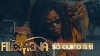 Filomena Maricoa - Só quero a ti (áudio)