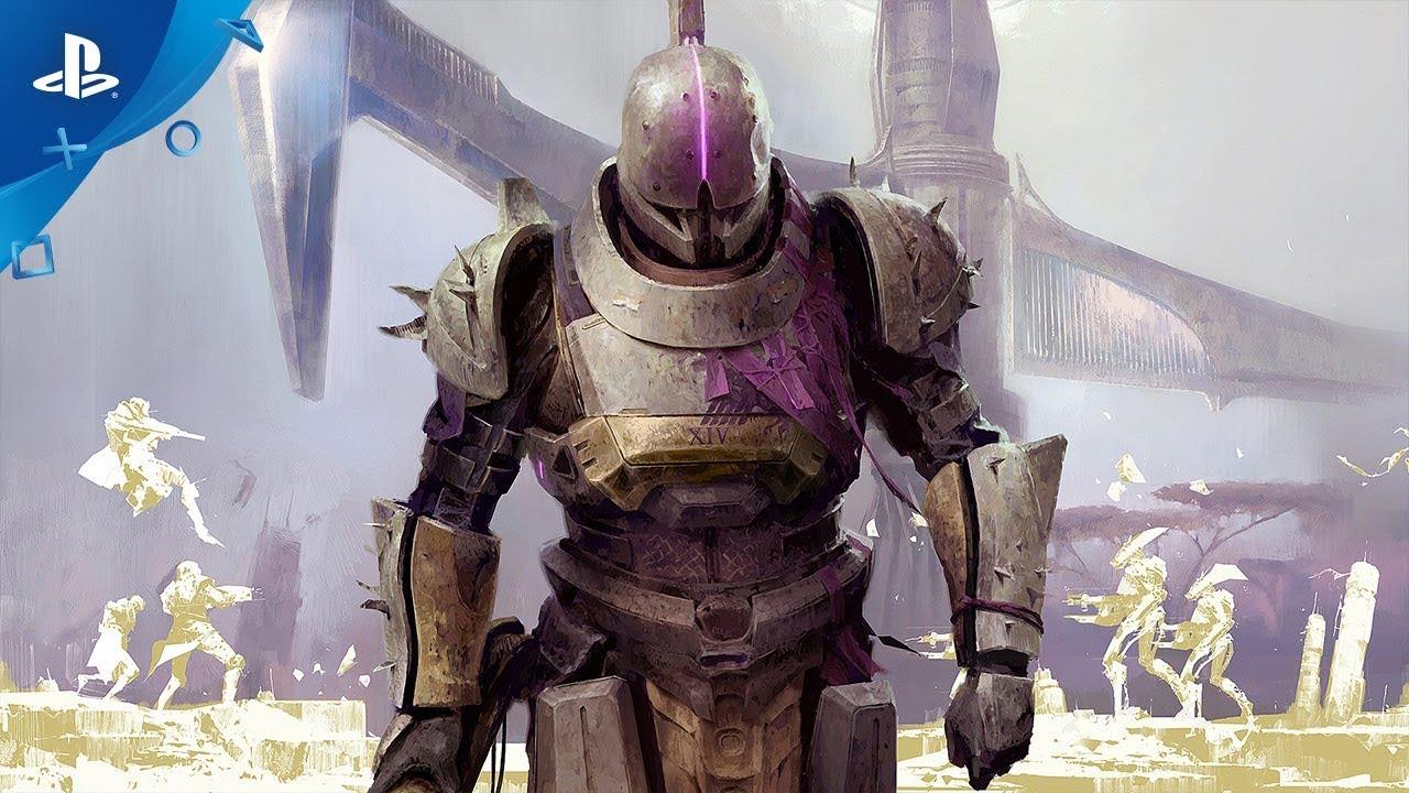 Destiny2: Shadowkeep — tráiler de lanzamiento