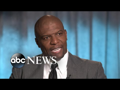 Terry Crews' story sheds light on why men don't speak out about ...