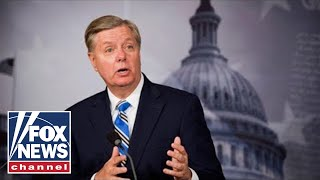 Graham reacts to IG's report on FBI bias: This is a sad day