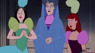 Мультфильм Золушка Дисней на руском языке Cinderella story