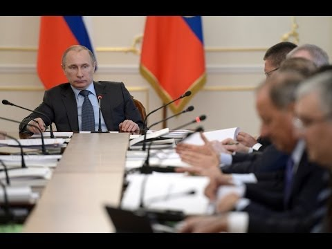 Sanctions Against Russia: Three Things to Know