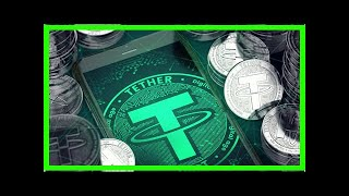 Crypto Cries Foul In Wake of Tether