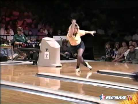 Retro Roll: 1998 U.S. Women's Open - Aleta Sill Vs Tammy Turner