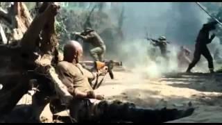 Rambo-ban nhau cuc hay!