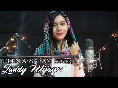 DEEN ASSALAM cover by LADDY WIJAYA