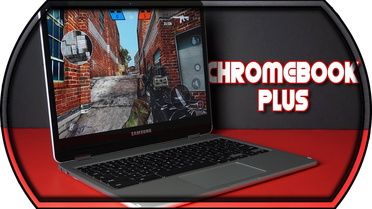 Samsung Chromebook Plus 2019 Review