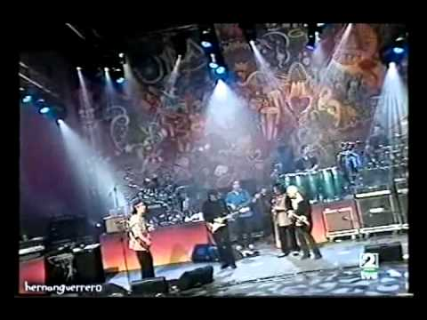 Sácalo (Carlos Santana, Javier Vargas, Pedro Andre...