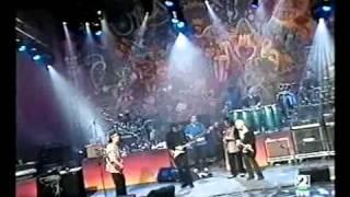 Sácalo (Carlos Santana, Javier Vargas, Pedro Andrea, Raimundo Amador)