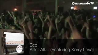 Eco feat. Kerry Leva - After All...