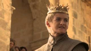 Joffrey | Bring Me His Head | S01E09