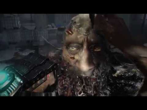 End of Zoe Ending - Joe Beats Jack - Resident Evil 7