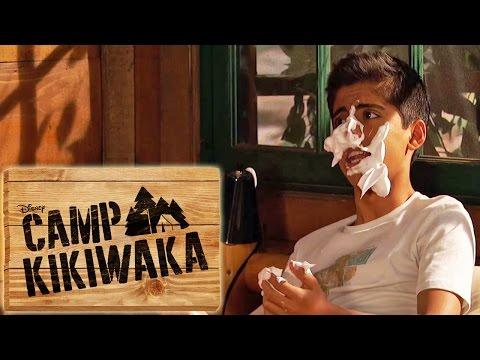 CAMP KIKIWAKA - Clip: Luke ist zurück!   Disney Channel