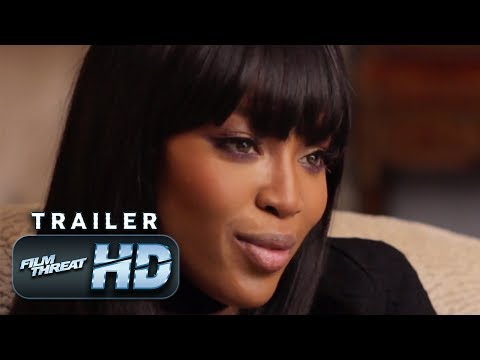 Larger Than Life | Official Trailer (2018) | Kevyn Aucoin Documentary | Film Threat Trailers