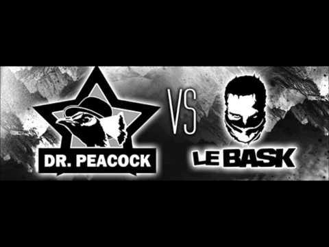Dr. Peacock & Le Bask @ Insane Festival 2015