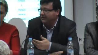 Андрій Павловський про олігархію в Україні