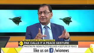 Breaking News: Pakistan to release IAF pilot tomorrow