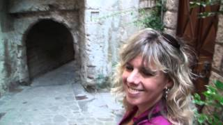 Here we are in Italy - Amalfi Coast - Part 1 Sorrento
