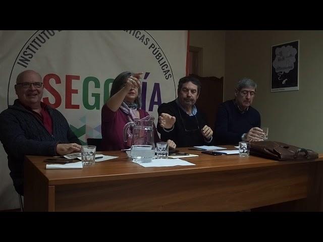 Perspectivas del ciclo político en España 12