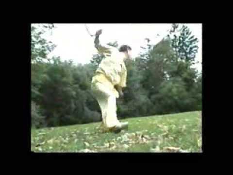 Alan Tang Demo Video