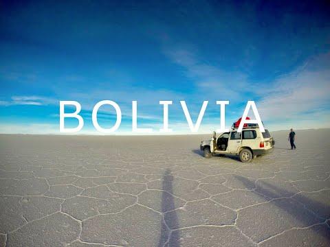 Viaje por Bolivia 2015: Un País de contrastes (TRAVEL WORLD)