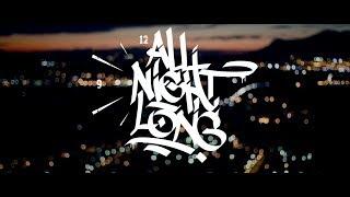 DJ KORTEZ & TARE - All Night Long