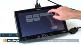 AssistPlus Diagnostic - UK V3