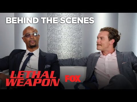 Lethal Moments: A Piece Of Cake | Season 2 | LETHAL WEAPON