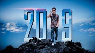Picsart Happy New Year 2019 Picsart New Year Editing Youtube