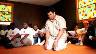 Muhammad Ali's funeral to follow Muslim traditions