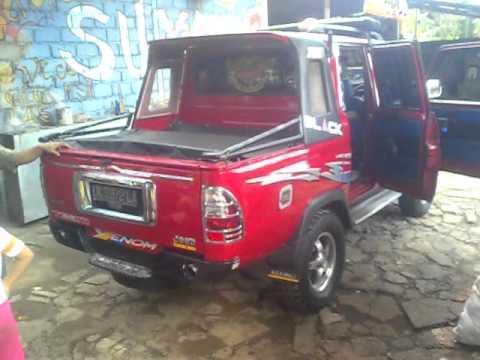 710+ Modifikasi Mobil Kijang Super Bali HD Terbaru