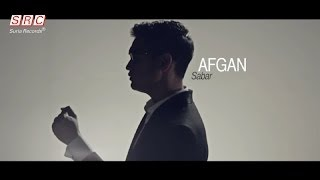 Afgan  - Sabar (Official Video - HD)
