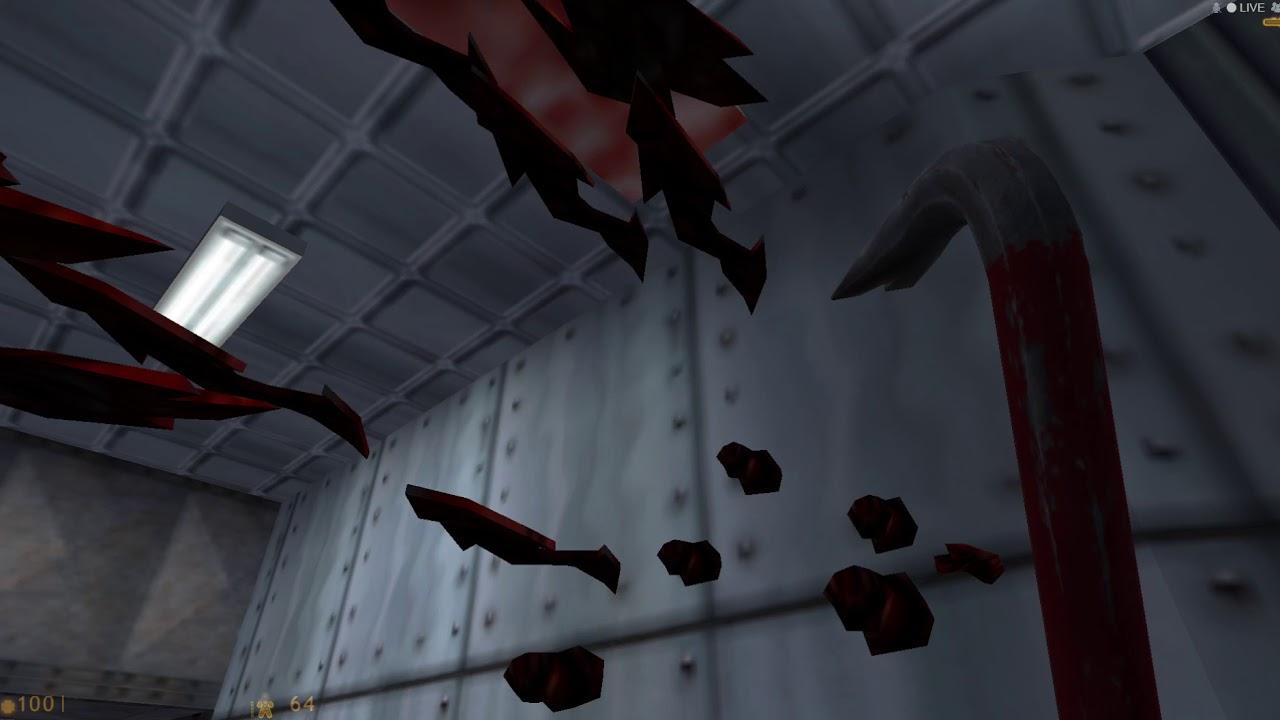 戰慄時空 Half-Life Part 6