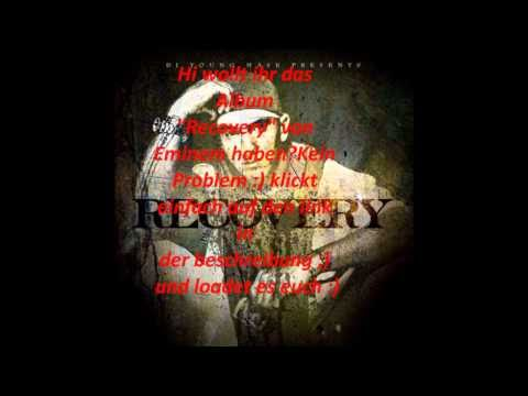 Eminem Recovery Download