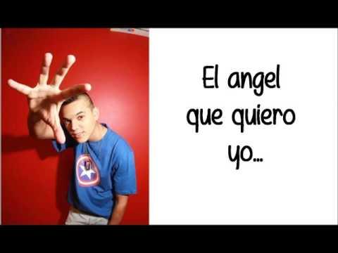 Olinda - Angel (Letra)