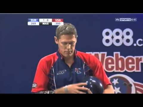 Thumbnail: Weber Cup 2013 — Chris Barnes 300 Game