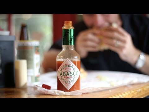 Best Foods To Try With TABASCO Sauce