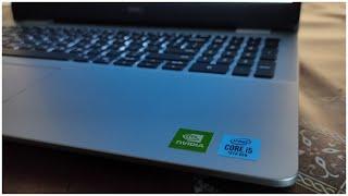 Dell inspiron 15 5000 5593 i5 10th generation 8gb ram 512ssd window 10 ms office lifetime license
