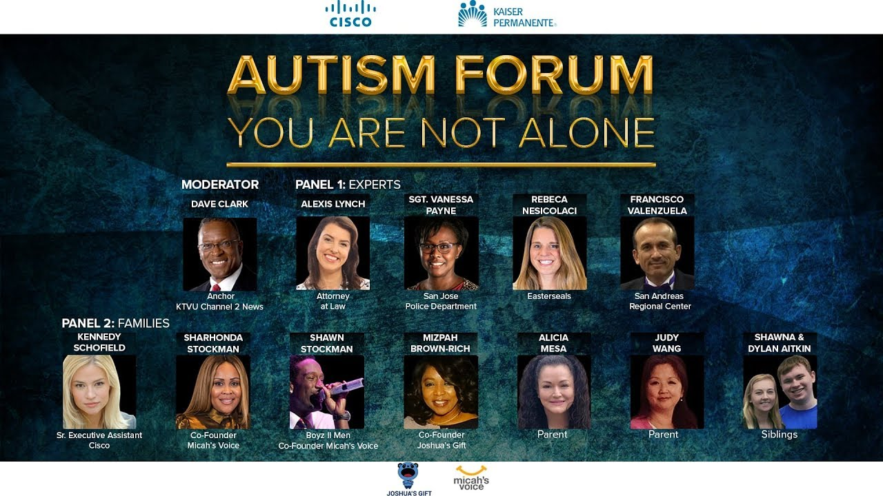 The Myth Of Autistic Shooter >> Autism Forum Youtube