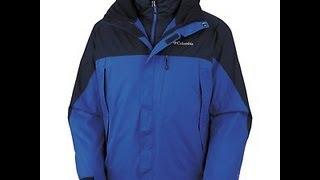 Columbia Lhotse Mountain  Interchange Winter Waterproof Jacket For Men - Quick Review | How To