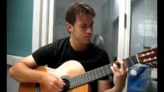Người nước ngoài hát nhạc Trịnh Công Sơn cực kì hay!!!   Xóm nhà lầu