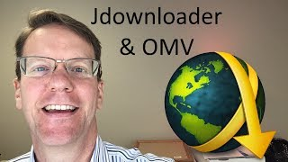 Install Jdownloader on Openmediavault